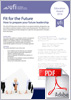 Download the brochure UFI Award